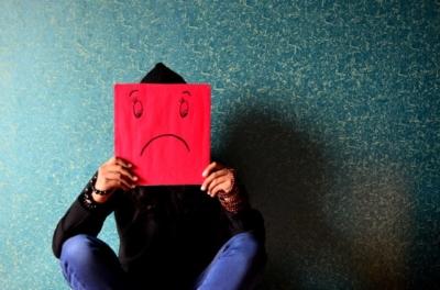 negatieve emoties