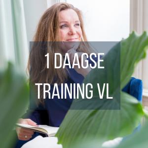 1 daagse training VL